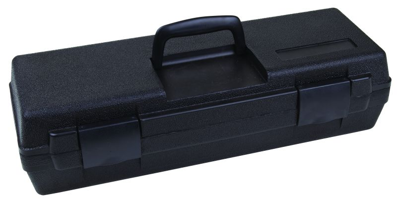 Small Tool Box: Black Small Tool Box: Black, 50042, ESD