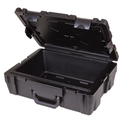 "Defender 18"" (DX 7) Defender,high-density homopolymer material,plastic cases,plastic packaging, 50642"