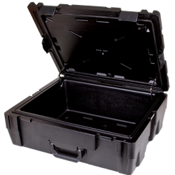 "Defender 23"" (DY 9) Defender,plastic cases,packaging, 50720, ESD"
