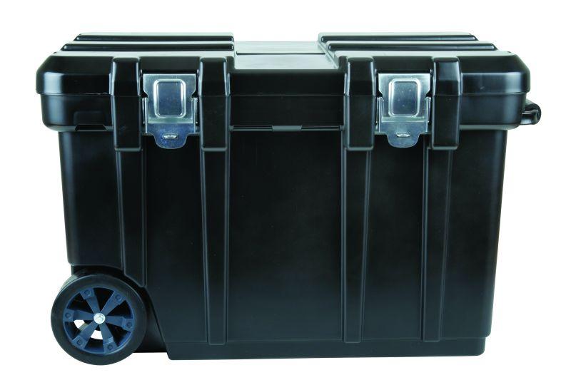 ... Rolling Tote Storage Cabinet   6531BK ...