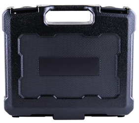 Aegis 12 Aegis 12, 12 inch case, 12 inches, 10 inch, black, blow mold, blow mold case, blow mold cases, aegis, agis, egis, double wall, 12 inch case, new products, 51200
