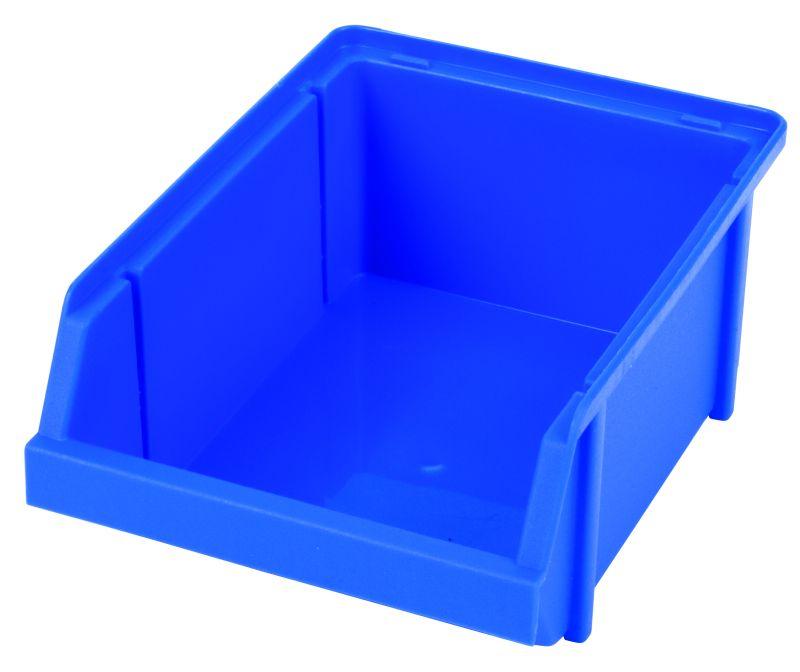 Blue Bin Blue Bin,blue Storage Bin
