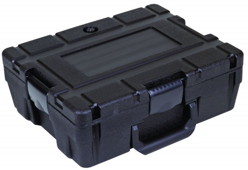 "Defender 12"" (DQ 6) DEFENDER,PLASTIC CASES,PACKAGING,high-density homopolymer,DOUBLE-WALL CONSTRUCTION,50641,ESD"