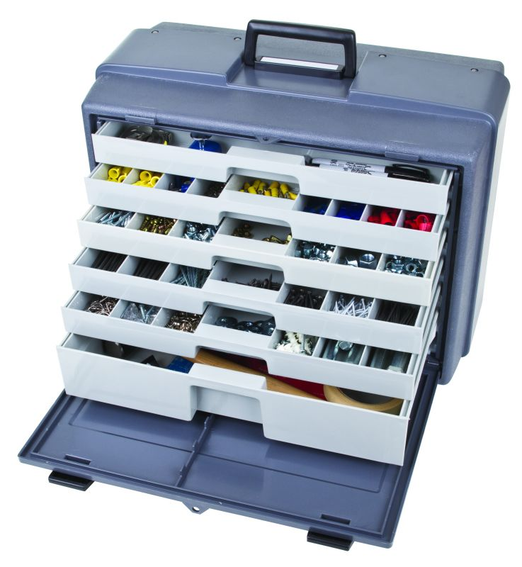 2276 2 Drawer Cabinet