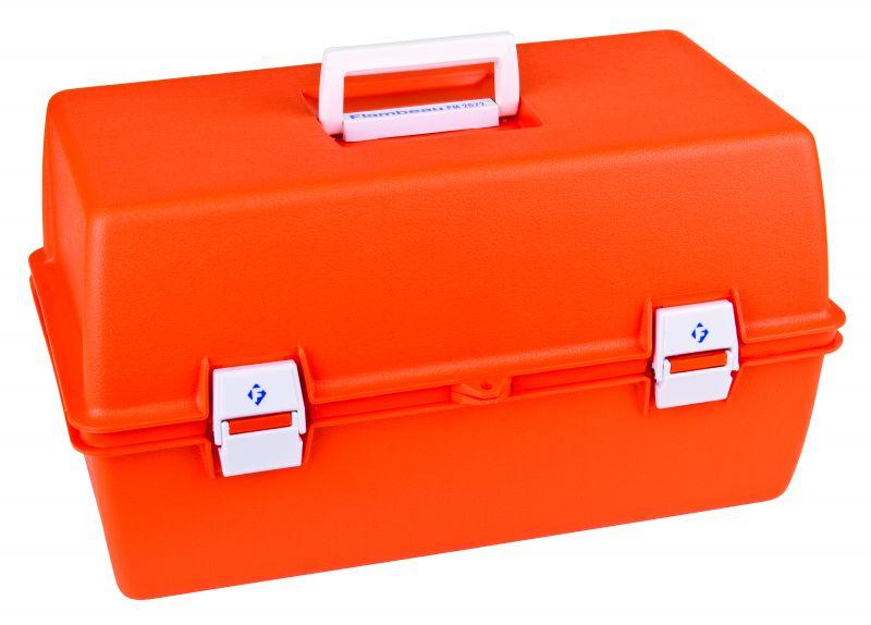 Drug Kit Paramedic Box