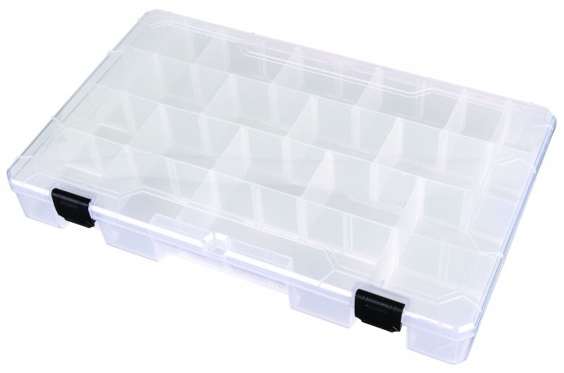 T5007, 35 Compartments 18 Removable Dividers