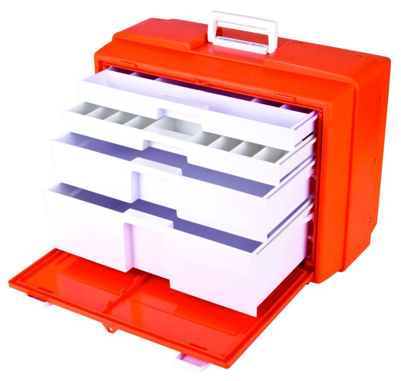 Medical Drawer Cabinet First,aid,case,medical, EMT, Emergency, PM2274