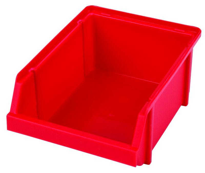 Red Bin Red Storage Bin,red Bin