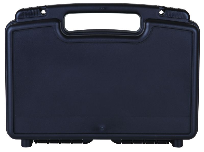 "Tradesman 14"" (35.56 cm) tradesman, convoluted foam, plastic cases, durable cases, weapon storage cases, cases with foam, firearm cases, industrial cases, customizable cases, OEM cases, sample kits, sample cases, flambeau cases, plastic packaging, blue diamond, kits, kit case, 14"", 6780TC"