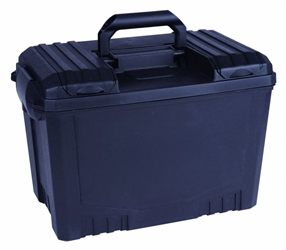 Large Gear Box large, gear, box, dry box, ammo box, ammo case, ammo, T1418, 6917GB, blue diamond, industrial box, tool box, tool