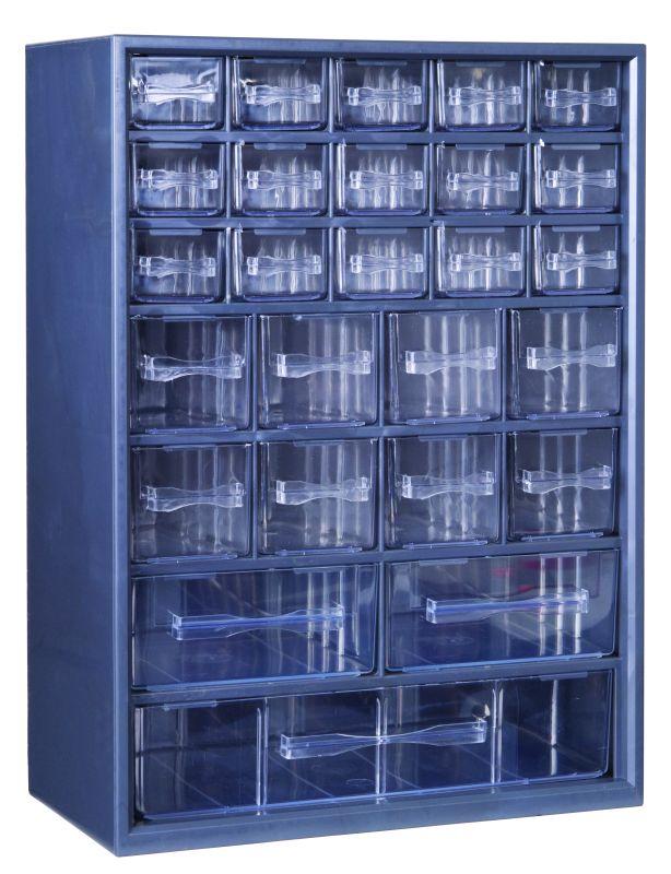C26p Plastic Cabinet