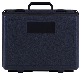 "Infinity 14"" (FV 4) infinity case,plastic packaging, blow mold, infinity, HDPE, high density polyethylene, double wall protection, FV, FV 4, Infinity 14, 14, 50330, ESD"