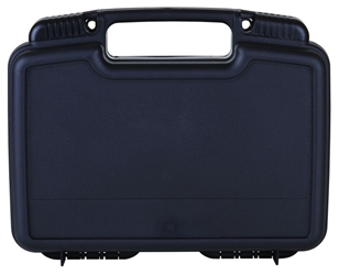 "Tradesman 10 1/2"" (26.67 cm) tradesman, convoluted foam, plastic cases, durable cases, weapon storage cases, cases with foam, firearm cases, industrial cases, customizable cases, OEM cases, sample kits, sample cases, flambeau cases, plastic packaging, blue diamond, kits, kit case, 10"", 10 1/2"". 10.5"", 6775TC"