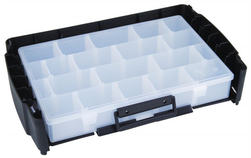 Expandable Building Box Expandable Building Box,ergonomic handle,rustproof,copolymer, 13901-2, 6734HS